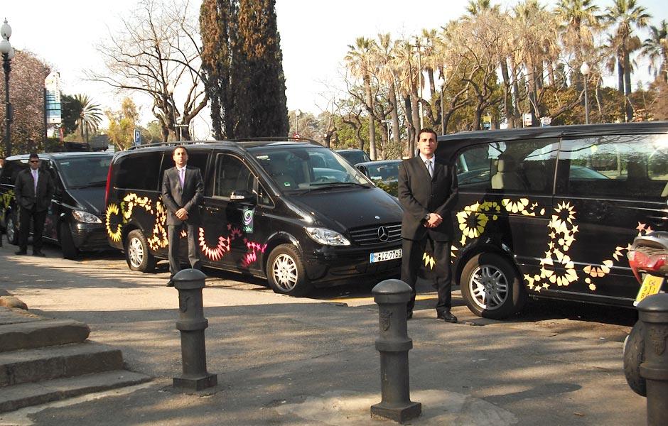 Alquiler de Autocares Minibuses y Microbuses