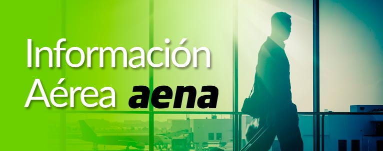 InfoVuelos Aena