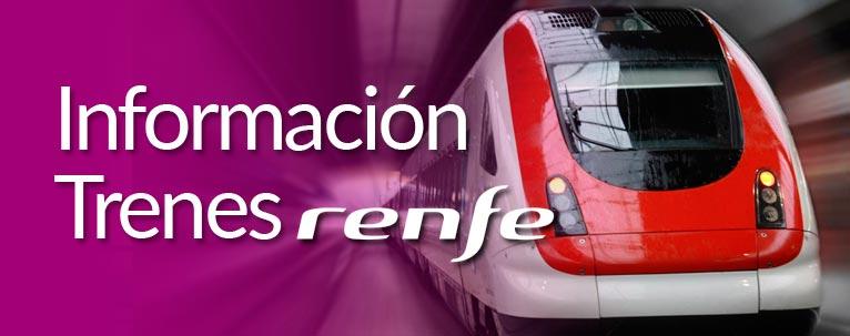 Info Horarios Renfe