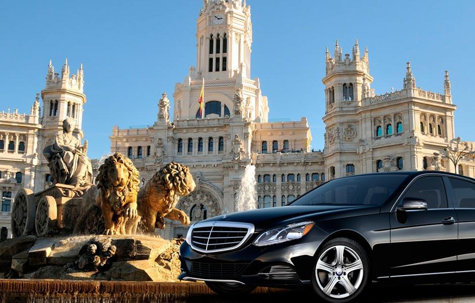 City Tours y Viajes Turísticos en coche con chofer