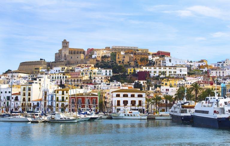 Ciudad Ibiza