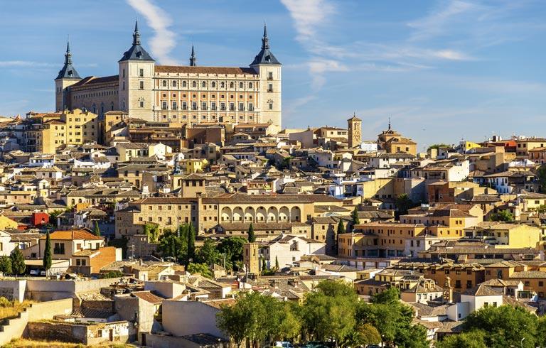 Ciudad Toledo